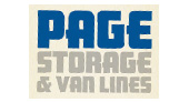 Page Storage and Van Lines