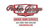 Parker Garage Doors & More logo