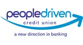 People Driven Credit Union logo