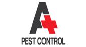 A+ Pest Control