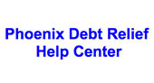 Phoenix Debt Relief Help Center logo