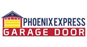 Phoenix Express Garage Door Repair logo