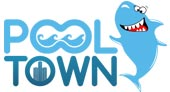 PoolTown logo