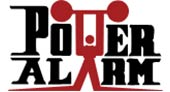 Power Alarm logo