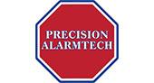 Precision AlarmTech Inc. logo