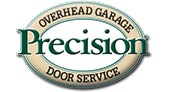 Precision Garage Door logo