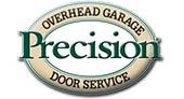 Precision Garage Doors of Phoenix logo