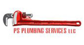 PS Plumbing Services logo