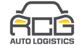 RCG Auto Logistics logo