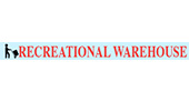 Recreational Warehouse logo