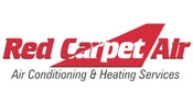 Red Carpet Air logo