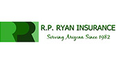 R.P. Ryan Insurance logo