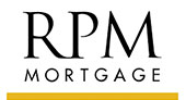 RPM Mortgage logo