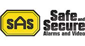 Safe and Secure Alarms and Video