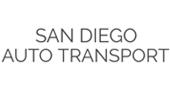 San Diego Auto Transport logo