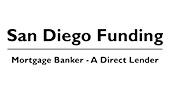 San Diego Funding logo