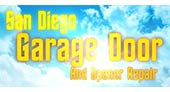 San Diego Garage Door and Opener Repair