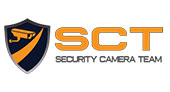 Security Camera Team logo