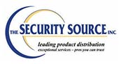 Security Source, Inc. logo