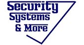 Security Systems & More logo