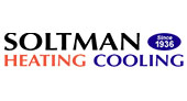 Soltman Heating Cooling logo