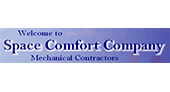 Space Comfort Company logo