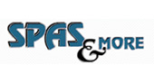 Spas and More Inc. logo