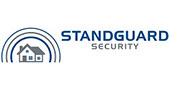 Standguard Security logo