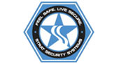 Strat Security logo