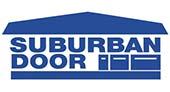 Suburban Door logo