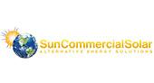 Sun Commercial Solar logo