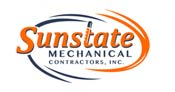 Sunstate Mechanical logo
