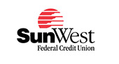 SunWest Federal Credit Union logo
