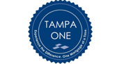 Tampa One logo