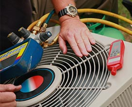 HVAC Services and AC Repair