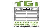 TG Tri County Garage logo