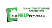 The Help Program logo