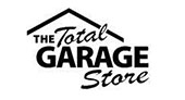 The Total Garage Store logo