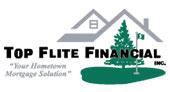 Top Flite Financal logo