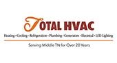 Total HVAC logo