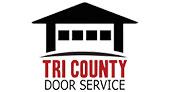 Tri County Door Service logo