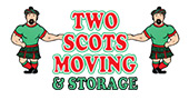 Two Scots Moving and Storage