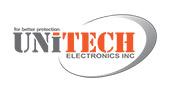 Unitech Electronics, Inc logo