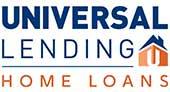 Universal Lending Corporation logo