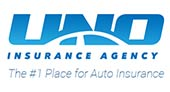 UNO Insurance Agency logo