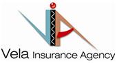 Vela Insurance Agency logo