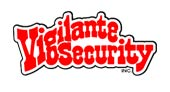 Vigilante Security logo