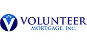 Volunteer Mortgage logo