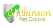 Wilkinson Pest Control logo