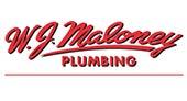 W.J. Maloney Plumbing logo